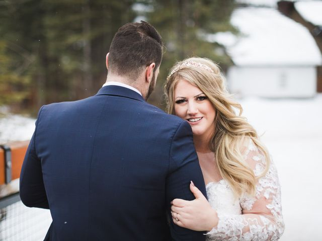 Shawn and Kaley's wedding in Canmore, Alberta 183