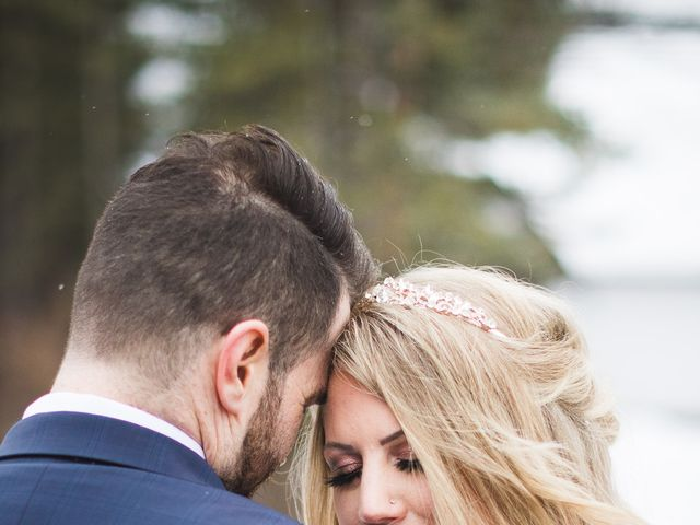 Shawn and Kaley's wedding in Canmore, Alberta 186