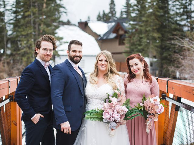 Shawn and Kaley's wedding in Canmore, Alberta 192