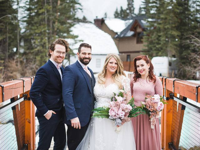 Shawn and Kaley's wedding in Canmore, Alberta 193