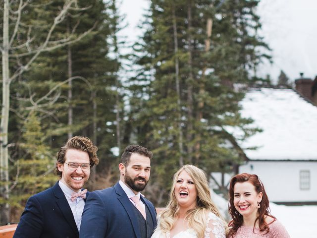 Shawn and Kaley's wedding in Canmore, Alberta 201