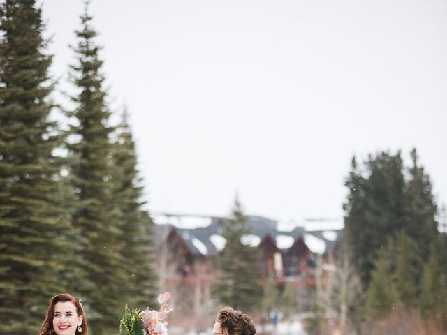 Shawn and Kaley's wedding in Canmore, Alberta 212