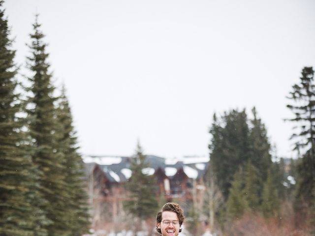 Shawn and Kaley's wedding in Canmore, Alberta 213