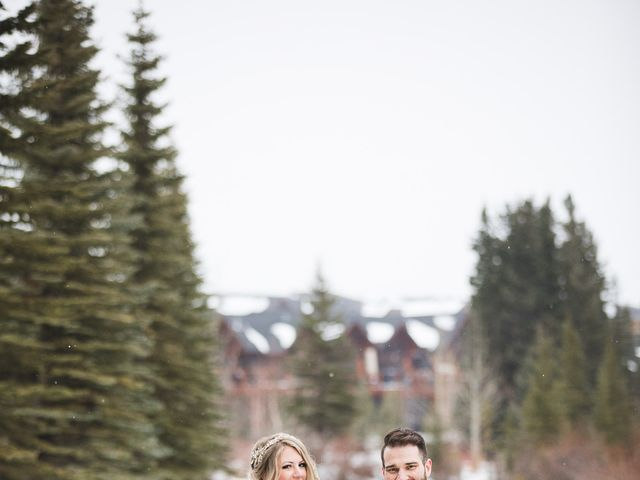 Shawn and Kaley's wedding in Canmore, Alberta 216