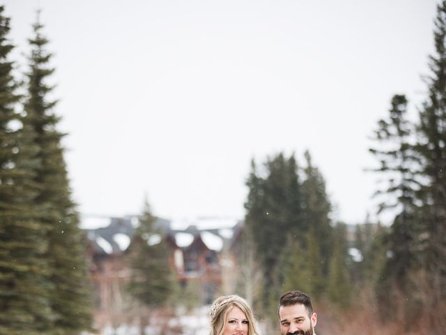 Shawn and Kaley's wedding in Canmore, Alberta 223