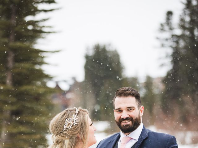 Shawn and Kaley's wedding in Canmore, Alberta 227