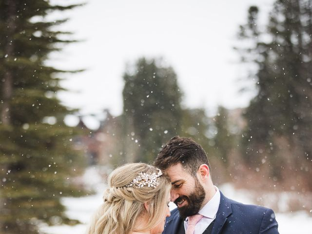 Shawn and Kaley's wedding in Canmore, Alberta 228