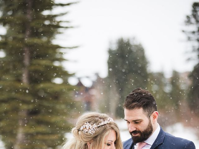 Shawn and Kaley's wedding in Canmore, Alberta 229