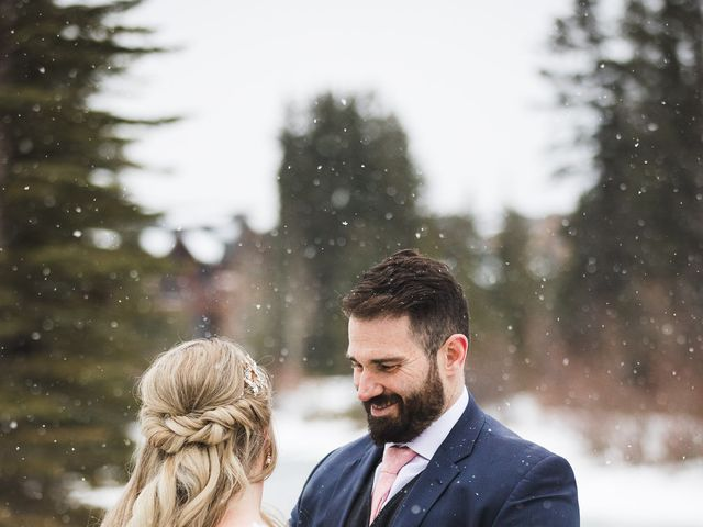 Shawn and Kaley's wedding in Canmore, Alberta 231