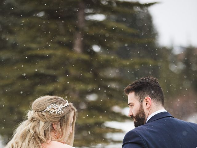 Shawn and Kaley's wedding in Canmore, Alberta 232