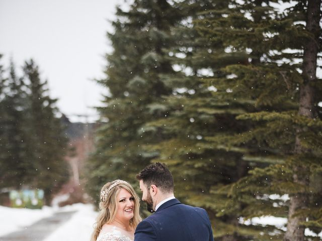 Shawn and Kaley's wedding in Canmore, Alberta 235