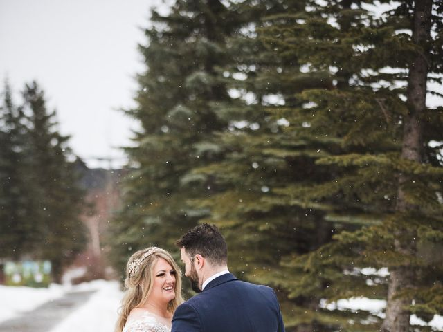 Shawn and Kaley's wedding in Canmore, Alberta 236
