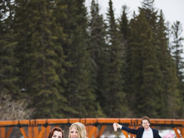 Shawn and Kaley's wedding in Canmore, Alberta 243