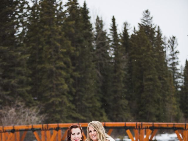 Shawn and Kaley's wedding in Canmore, Alberta 244