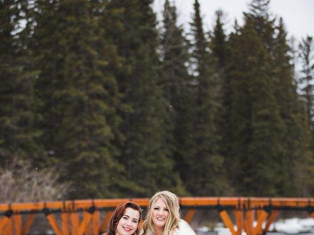 Shawn and Kaley's wedding in Canmore, Alberta 245