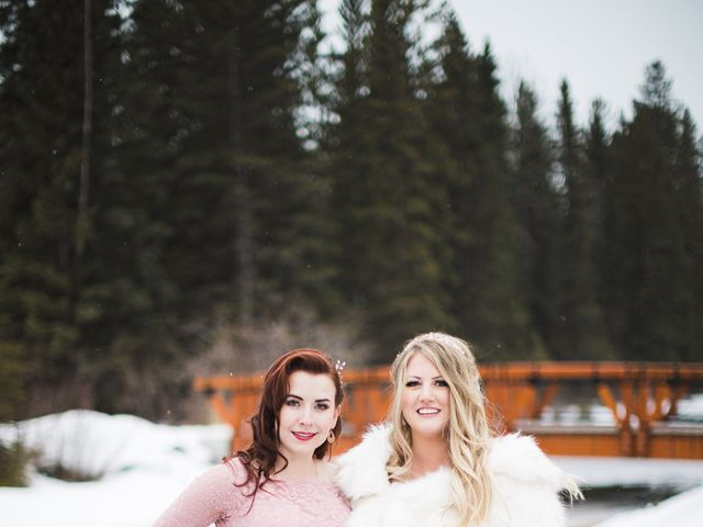 Shawn and Kaley's wedding in Canmore, Alberta 253