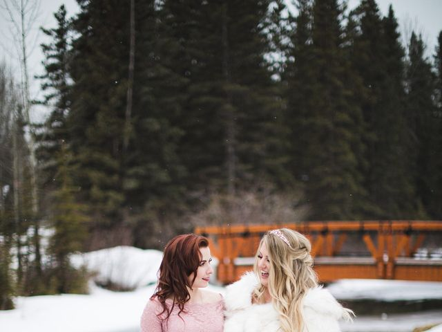 Shawn and Kaley's wedding in Canmore, Alberta 254