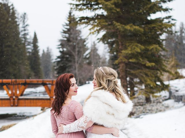Shawn and Kaley's wedding in Canmore, Alberta 258