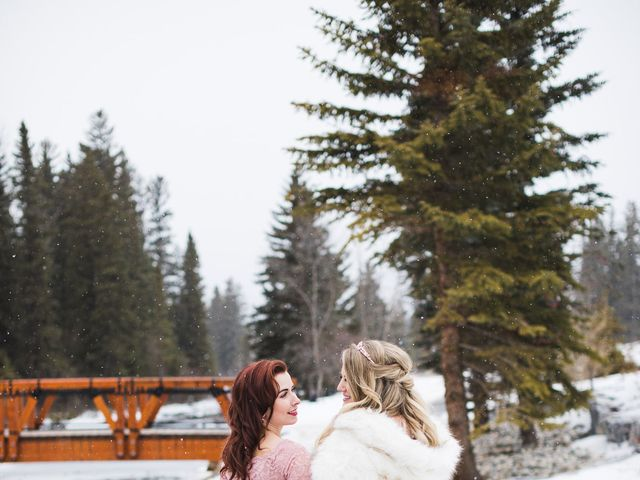 Shawn and Kaley's wedding in Canmore, Alberta 259