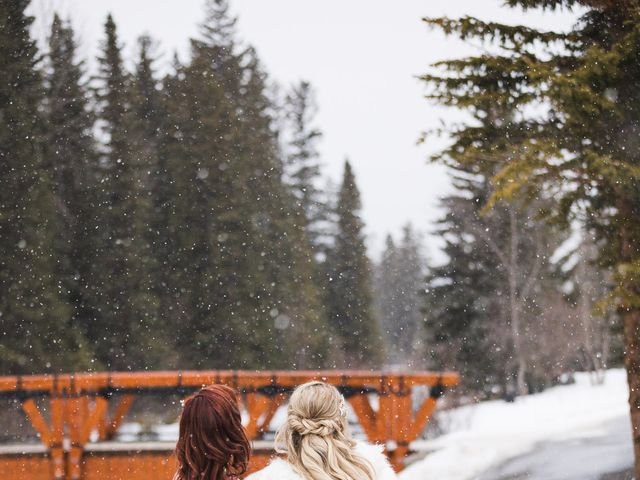 Shawn and Kaley's wedding in Canmore, Alberta 261