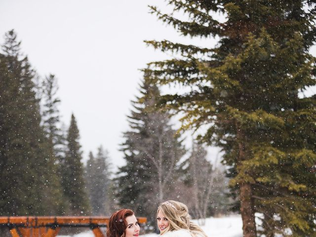Shawn and Kaley's wedding in Canmore, Alberta 264