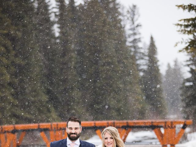 Shawn and Kaley's wedding in Canmore, Alberta 265