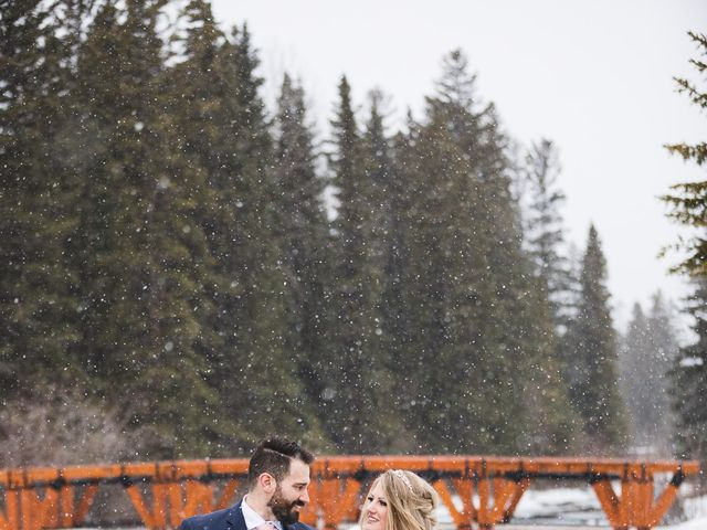 Shawn and Kaley's wedding in Canmore, Alberta 268