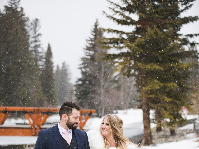 Shawn and Kaley's wedding in Canmore, Alberta 271