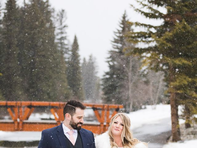 Shawn and Kaley's wedding in Canmore, Alberta 273