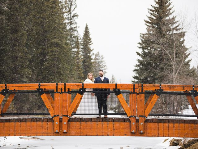 Shawn and Kaley's wedding in Canmore, Alberta 279