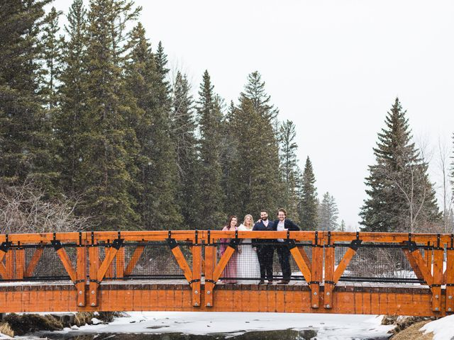 Shawn and Kaley's wedding in Canmore, Alberta 282