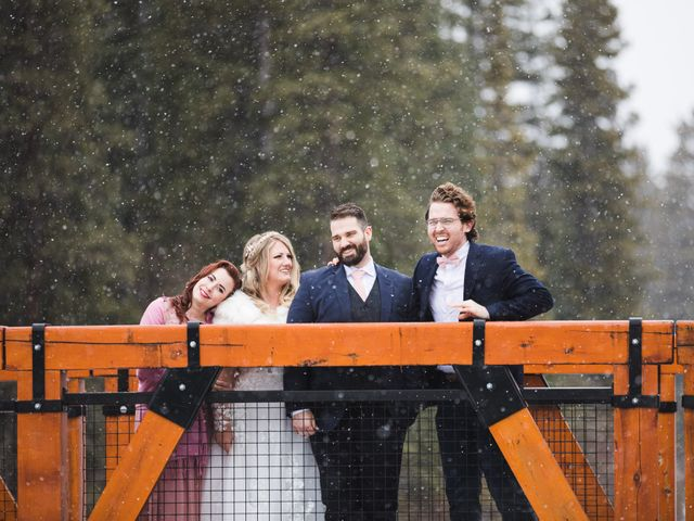 Shawn and Kaley's wedding in Canmore, Alberta 283