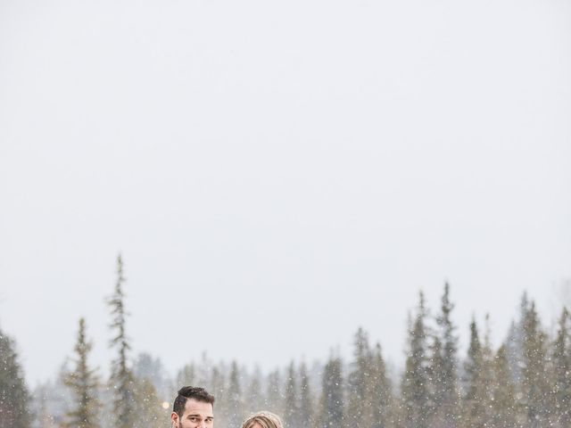 Shawn and Kaley's wedding in Canmore, Alberta 297