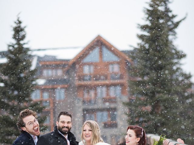 Shawn and Kaley's wedding in Canmore, Alberta 313