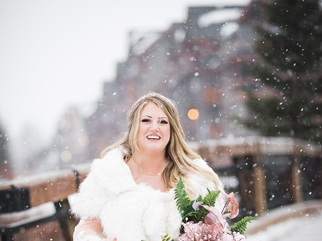 Shawn and Kaley's wedding in Canmore, Alberta 314