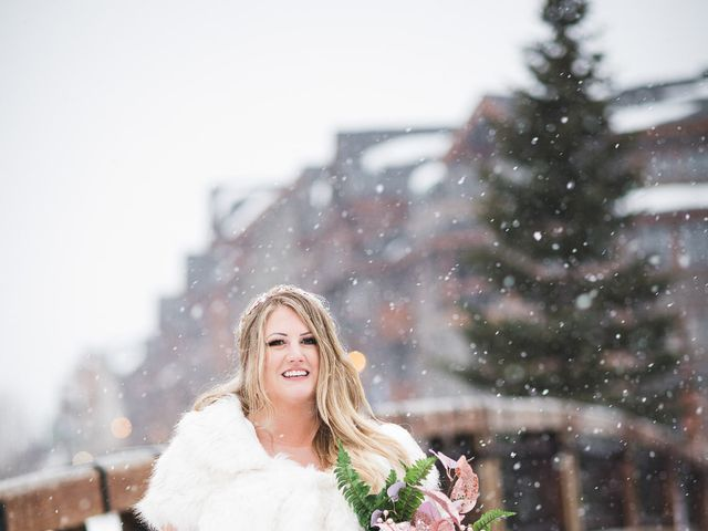 Shawn and Kaley's wedding in Canmore, Alberta 315