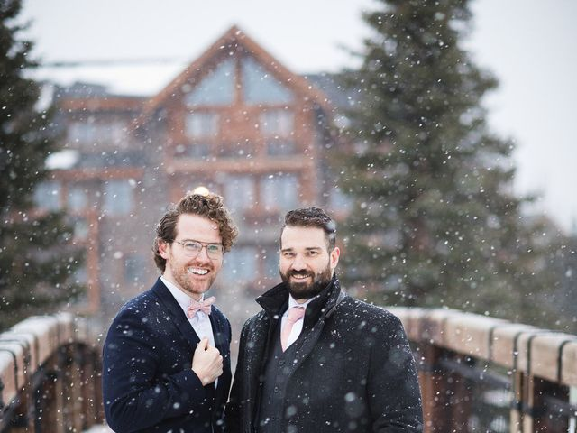 Shawn and Kaley's wedding in Canmore, Alberta 328