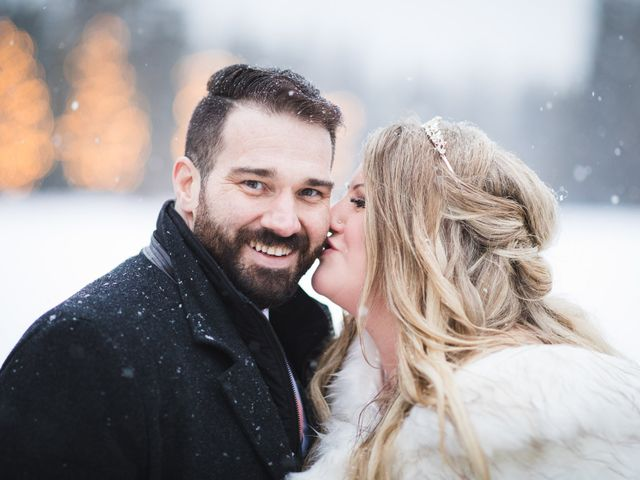 Shawn and Kaley's wedding in Canmore, Alberta 333
