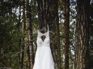 The wedding of Katrina and Brayden 1