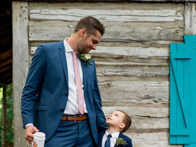 Tynan and Kristina's wedding in Rigaud, Quebec 13