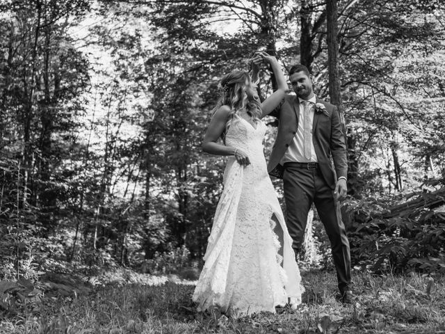 Tynan and Kristina's wedding in Rigaud, Quebec 26