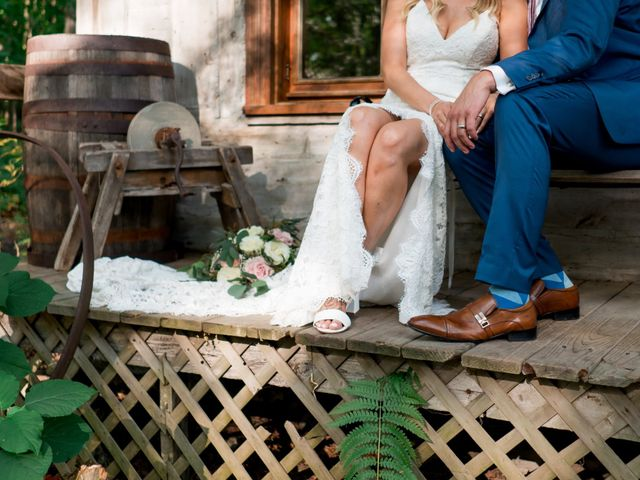 Tynan and Kristina's wedding in Rigaud, Quebec 27