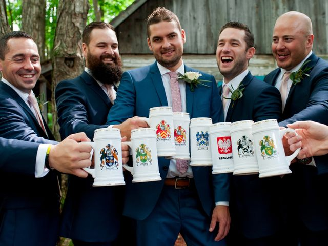 Tynan and Kristina's wedding in Rigaud, Quebec 63