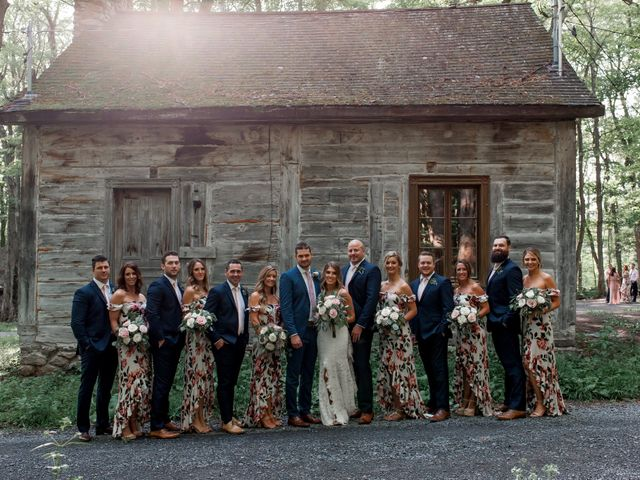 Tynan and Kristina's wedding in Rigaud, Quebec 69