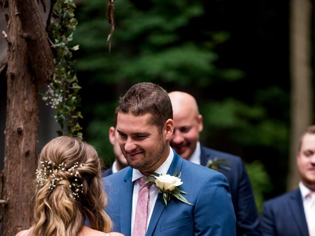 Tynan and Kristina's wedding in Rigaud, Quebec 100