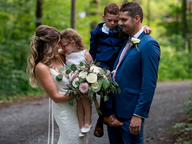 Tynan and Kristina's wedding in Rigaud, Quebec 128