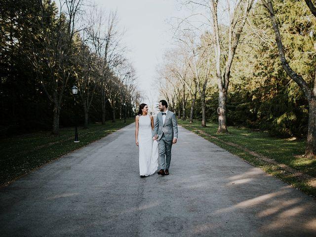 Dennis and Lindsay's wedding in Cambridge, Ontario 10