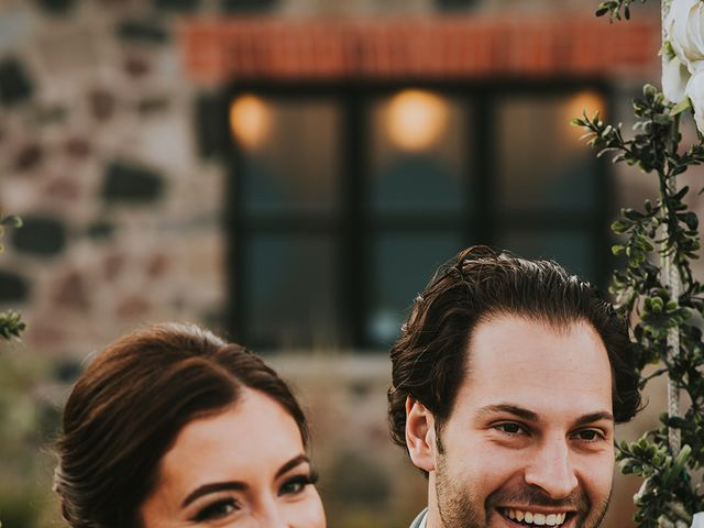Dennis and Lindsay's wedding in Cambridge, Ontario 2