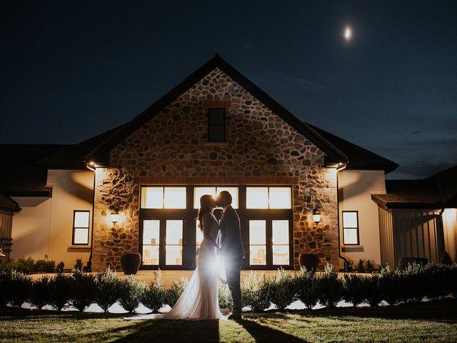Dennis and Lindsay's wedding in Cambridge, Ontario 13