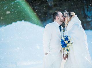 The wedding of Adrianna and Matt 3